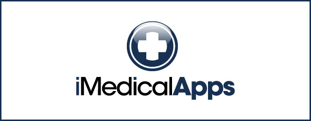 "iMedicalApps is ""re-launching"""