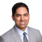 Sanjit Misra Headshot