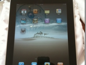 iPad hands on review: Fits in your white coat and is fast enough for Medical point of care use [Healthcare Perspective]