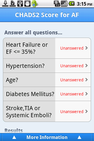 free android medical apps healthcare professionals