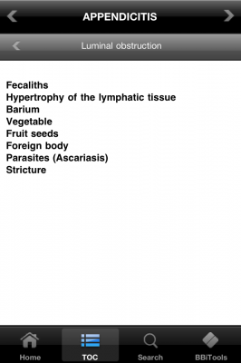 Differential Diagnosis 2