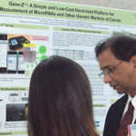 Gene-Z cancer detection