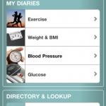 DiabetesIQ screenshot