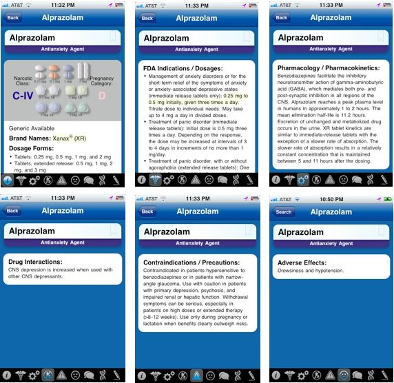 sigler drug cards pharmacology flash card app. Black Bedroom Furniture Sets. Home Design Ideas