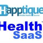 Happtique and HealthSaaS