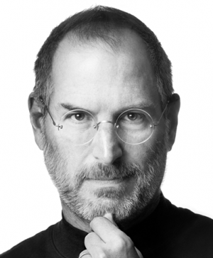 Post image for Three reasons why doctors mourn the passing of Steve Jobs