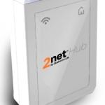 2net Hub by Qualcomm Life