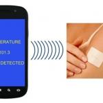 fever, NFC (gentag) small