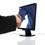 Monitor Handshake