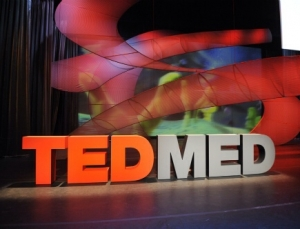 The future of medicine is … here: TEDMED 2012