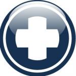 ima cross logo