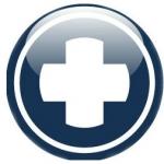 IMA cross logo transparent