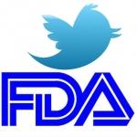 Twitter an FDA