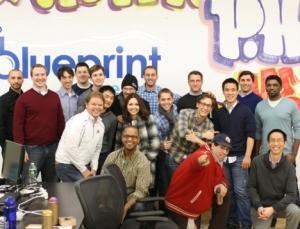 Blueprint Health graduates second class of startups
