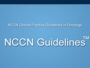 NCCN Guidelines has world class content but not a world class app