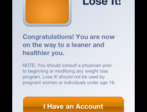 Winner of Surgeon General Healthy App Challenge can potentially help patients lose weight