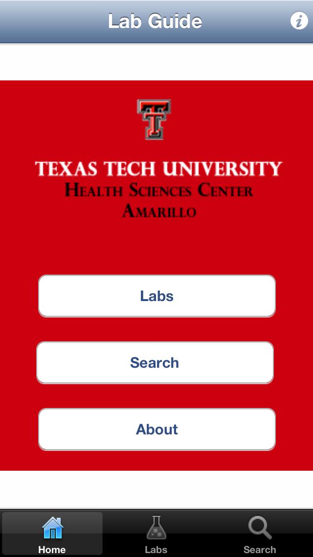 Radiology Technician university guides