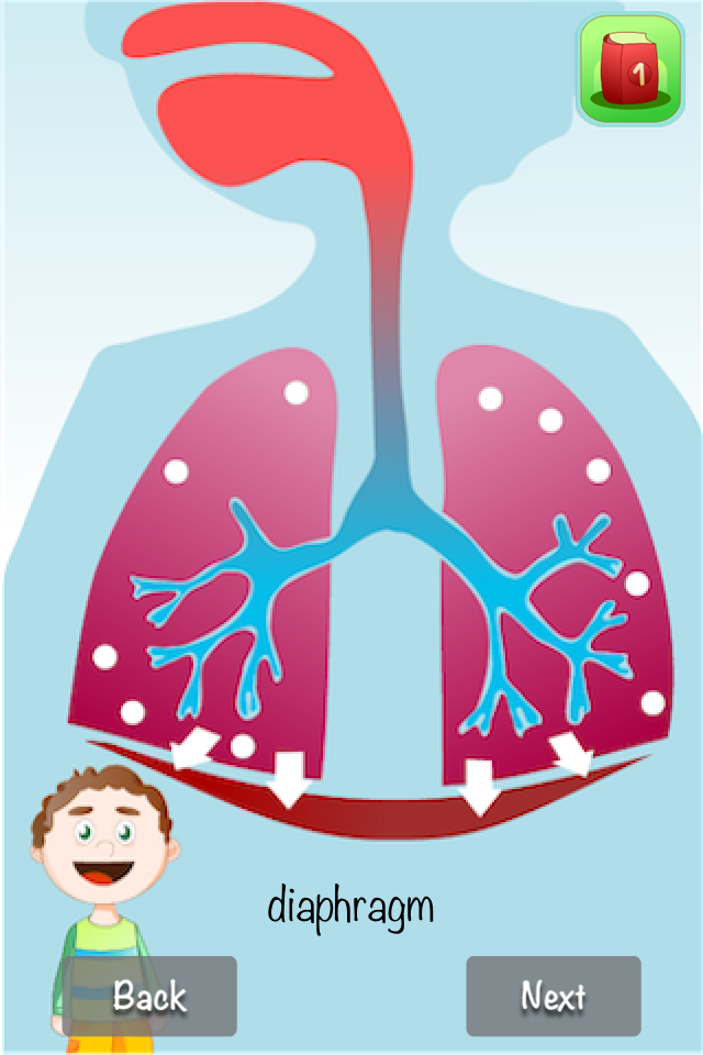 Asthma Games For Kids