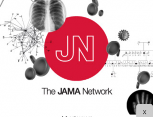 JAMA Network Reader Web App allows you to access multiple journals on all smartphones