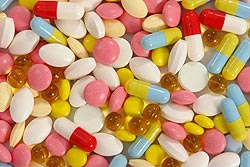 Smartphones are Revolutionizing Pill Identification