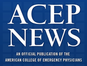 American College of Emergency Medicine embraces digital media with ACEP News App