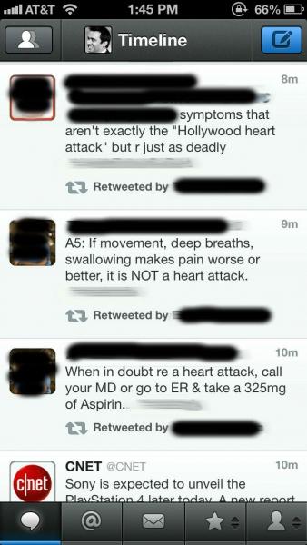 Medical twitter1