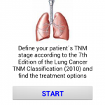 Lung TNM