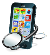 Research shows making health information sites mobile friendly can drastically increase traffic