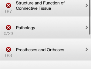 UK Trauma & Orthopedics curriculum outlined in new app