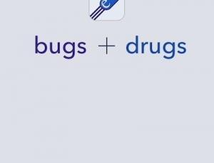 Popular Epocrates Bugs & Drugs App used by Physicians is flawed, should be removed from App Store
