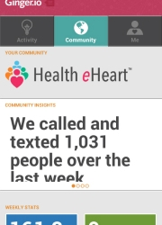 Health eHeart Study Launches Big Data Smartphone App