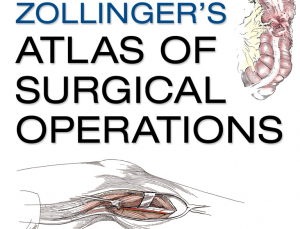 Zollinger's Atlas of Surgical Operations comes to the iPhone & iPad
