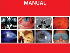 Eye Emergency Manual is a free medical app to diagnose ophthalmology emergencies