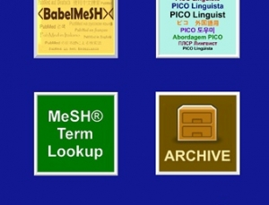 BabelMeSH app helps researchers search PubMed in 13 different languages
