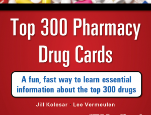 Usatine Media releases Lange's Top 300 Pharmacy Drug Cards app