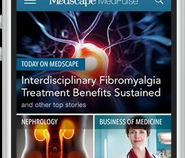 Medscape's MedPulse app review, aggregated news for medical professionals