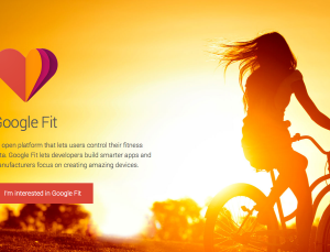 Google Fit platform unveiled to integrate health apps, devices