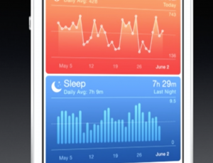 How Apple's Health app and Healthkit affects physicians