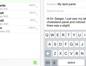 Apple's HealthKit app will be linked to Epic's MyChart