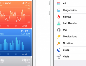 Health Apps can sell your data to insurance companies, and there's nothing you can do about it
