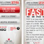 american heart association stroke