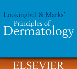 Popular dermatology textbook is converted to an app