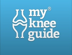 My Knee Guide App Educates and Engages Patients in Total Knee Arthroplasty Care