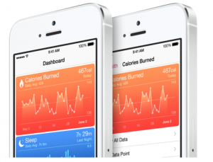 iMedicalApps live blog of Apple Event's health announcements