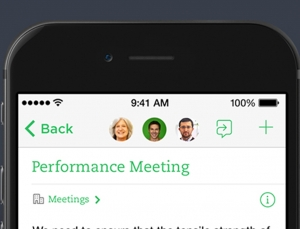 Getting things done with an expanded, more intelligent Evernote