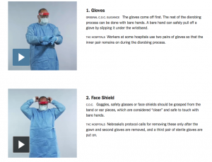 We need legitimate Ebola apps for the public and physicians