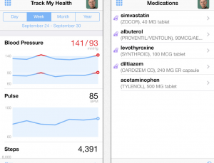 Epic updates MyChart app to sync with Apple Health, huge for mobile health