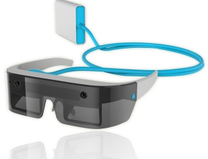Atheer delivers more robust Google Glass device for physicians to use