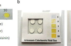 Researchers use iPhone kit to identify fake antimalarial drugs