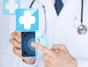 Pharma companies want to add an app to your next prescription